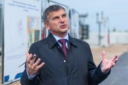 Игорь Маковский ушёл с поста генерального директора «Янтарьэнерго»