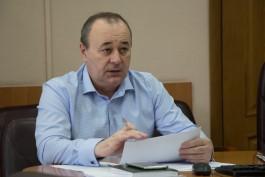 Химич: Большинство аварий в Калининграде происходит из-за недисциплинированности водителей