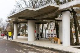 «Без фонтана, но с бетонным монстром»: как выглядит центр Зеленоградска в конце масштабной реконструкции