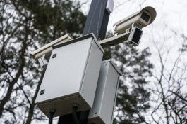 С начала года с помощью камер «Безопасного города» в Калининградской области раскрыли 170 преступлений