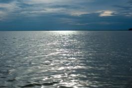 На затонувшем у берегов Эстонии рыболовецком траулере находилось шестеро калининградцев