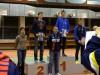 Калининградские пятиборцы выиграли шесть медалей на турнире в Челябинске