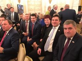 Алиханов о послании президента: Власть должна сосредоточиться на интересах отдельного человека