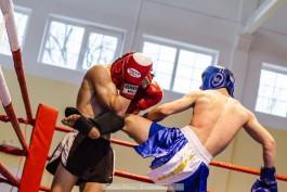 «Заодно с литовцами»: в Калининграде прошёл чемпионат области по кикбоксингу