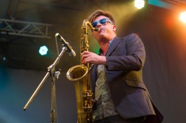 «Совместили с хип-хопом»: что будет на фестивале «Калининград Сити Джаз» в 2019 году (программа)