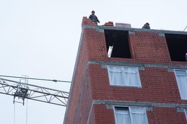 Власти выдали разрешение на строительство двух шестиэтажных домов в Пионерском