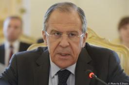 Глава МИД РФ поддержал создание сезонных погранпереходов в Калининградской области