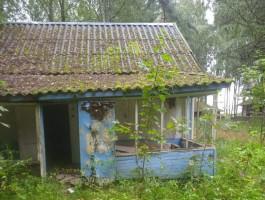 Прокуратура обнаружила незаконные постройки и захват земель на берегу Виштынецкого озера