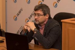 Валерий Фёдоров: Люди опасаются говорить, что у них всё хорошо, чтобы не пустили «красного петуха»