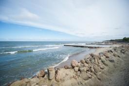 В Калининградской области хотят исследовать морское дно в поисках полезных ископаемых