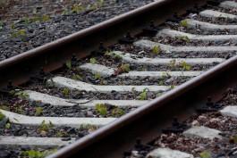 На перегоне Знаменск — Междуречье поезд насмерть сбил мужчину