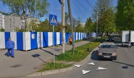 Мэрия Калининграда разрешила построить две многоэтажки в районе ул. Красносельской