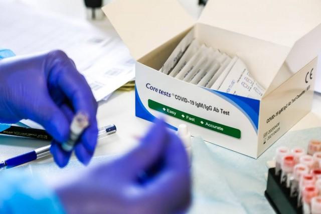 За сутки в Калининградской области заразились коронавирусом 28 человек, выздоровели 63