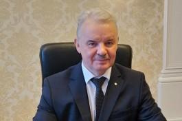 Руководителем регионального управления Россельхознадзора назначили Николая Крутикова