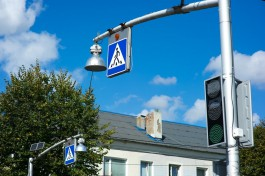 Из-за аварии на сетях центр Калининграда остался без света