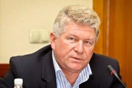 Олег Шлык: Для нас самое главное — здоровье наших жителей