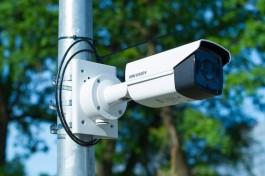 За полгода с помощью камер «Безопасный город» в Калининграде раскрыли 116 преступлений