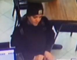 В Калининграде полиция разыскивает девушку, подозреваемую в краже денег из кафе «Браво Италия»