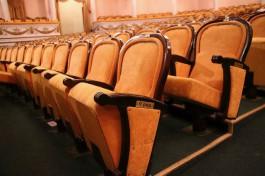 «Балтийские сезоны, американское кино и концерт старинной музыки»: 5 способов провести выходные