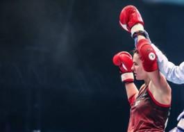 Калининградская спортсменка выиграла чемпионат Европы по тайскому боксу