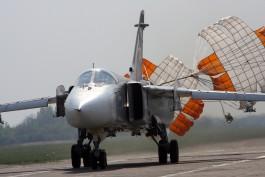 Лётчики Балтфлота приступили к ракетным стрельбам и бомбометаниям на полигоне