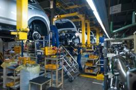 Новым резидентом калининградской ОЭЗ стал южнокорейский производитель автокомплектующих