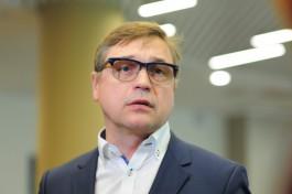 Башин: Лифт на променад в Светлогорске будет окупаться 10-12 лет