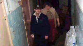 Полиция Светлогорска разыскивает подозреваемого в краже денег из торгового центра