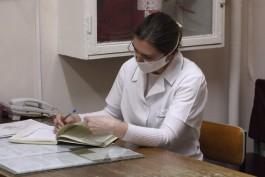 За неделю 95 жителей Калининградской области пострадали от укусов клещей