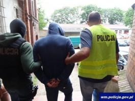 В Польше будут судить калининградца за убийство пенсионерки