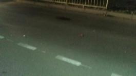 Ночью в Балтийске водитель «Ауди» насмерть сбил женщину и скрылся