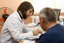 За полгода в Калининградскую область переехало более 70 врачей