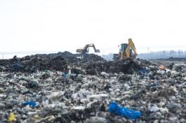 Правительство области заключает концессию на строительство полигона сортировки мусора с компанией из Югры