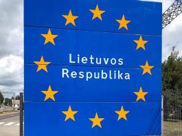За год турпоток в Калининградскую область из Литвы вырос на 137%