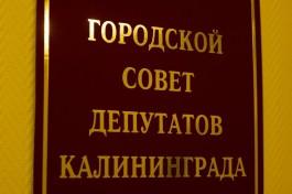 «Львятник, дорога в Чкаловске и остановки»: в Горсовете рассказали, на что потратят дополнительные 2 млрд рублей в 2019 году