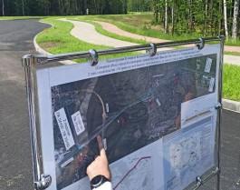 Власти соединят велодорожки на Сельме и в Чкаловске