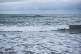 В Гданьском заливе утонула яхта, на борту которой находились два человека