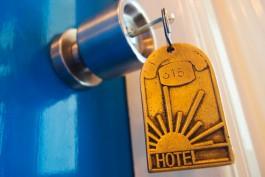 Выручка гостиниц Калининграда в апреле выросла в 3,5 раза по сравнению с допандемийным периодом