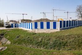 «Завозим самолётами»: подрядчику онкоцентра под Калининградом не хватает местных рабочих