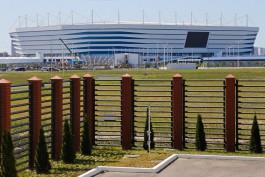 Корпорация развития рассчитывает до конца года удвоить число резидентов офшора в Калининграде