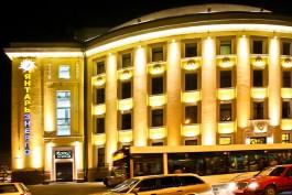 «Янтарьэнерго» оштрафовали на 100 тысяч рублей за нарушения при эксплуатации ГЭС в Правдинске