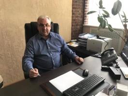Главного инженера «Калининградтеплосети» назначили новым директором предприятия