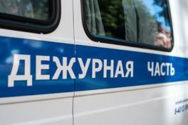 На улице Батальной в Калининграде нашли трёхлетнего мальчика без верхней одежды и обуви