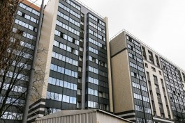Сбербанк: Спрос на льготную ипотеку для семей с детьми в Калининградской области вырос в 2,5 раза
