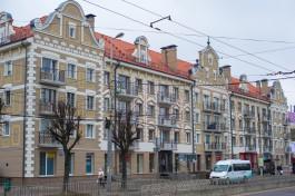 Польский архитектор об «историзме» Ленинского проспекта: Просто кто-то вообразил прошлое и так его нарисовал