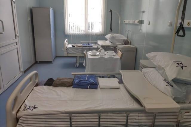 В Калининградской области умерли два пациента с коронавирусом в возрасте 45 и 53 лет