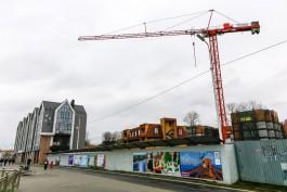 В Калининградской области утвердили порядок выдачи субсидий инвесторам для строительства гостиниц