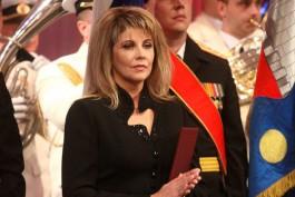 Председателем областного избиркома снова стала Инесса Винярская