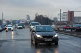 На строительство улицы Суздальской в Калининграде выделили 114 млн рублей