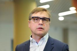 Александр Башин: В Светлогорске нужно строить недлинные дома, не выше деревьев